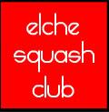 Logo Elche Squash Club